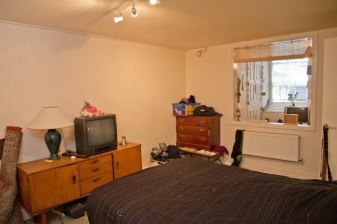 Bedroom - Lower G...