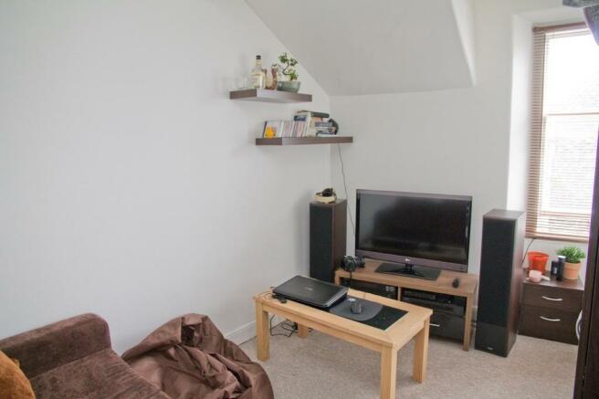 Living Room - Sec...