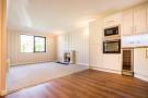 Open Living Room ...