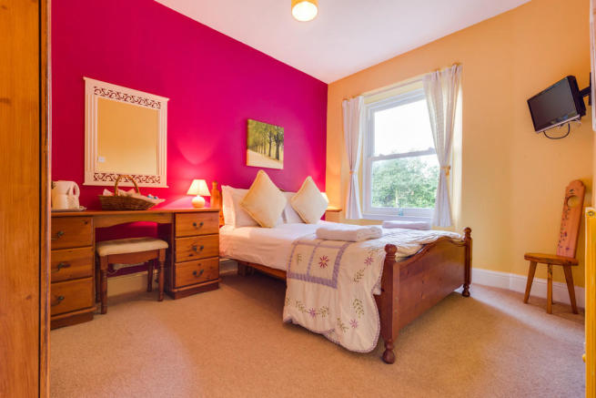 Letting Bedroom 1