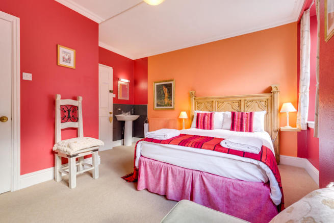 Letting Bedroom 2