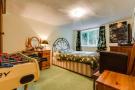 Lodge Bedroom 2