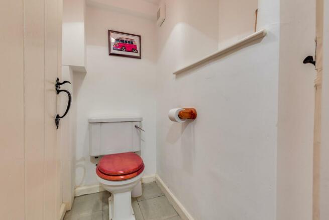 Lodge WC