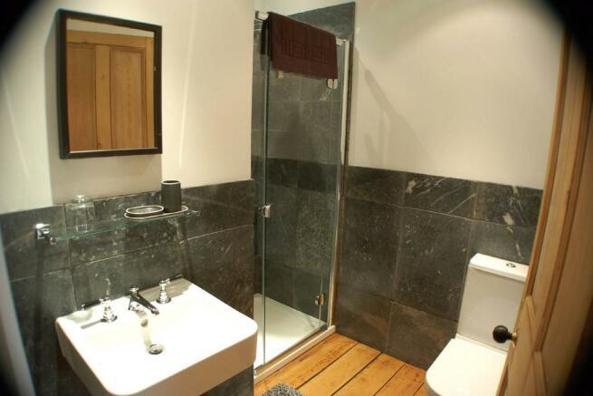Bedroom 1 En- Suite