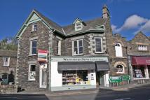 property for sale in Whittakers News and Gift Shop, Central Buildings, Ambleside, LA22 9BS
