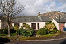 Detached Bungalow in 15 Beck Yeat, Coniston...