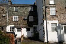 Terraced house for sale in Bramare, 4 Edinboro...