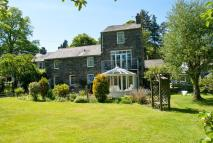 8 bed semi detached house in Lower Grisedale Lodge...