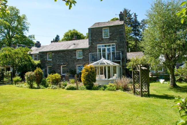 Property For Sale In Glenridding Patterdale