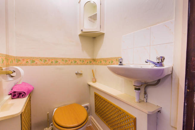 House WC
