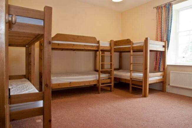 Coniston/Bedroom6
