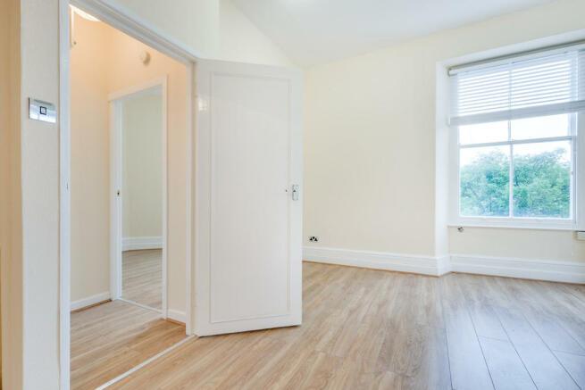 Lounge - Hallway