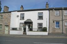 3 bedroom Cottage in 3 Back Lane, Sedbergh...