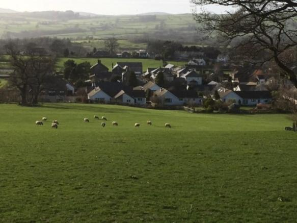 Countryside Rear ...
