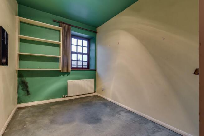 Bedroom Three/Stu...
