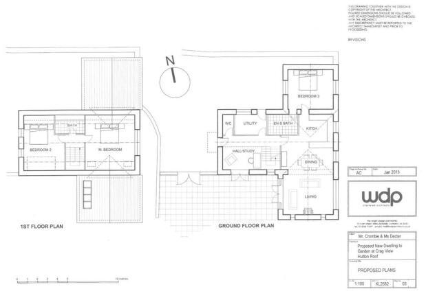 Proposed Floorpla...