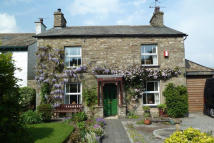 Detached house for sale in Rose Cottage...