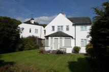 Detached house in Oakbank, Bentinck Drive...