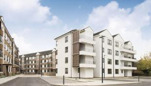 Kew Bridge Court - e