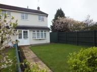 3 bed End of Terrace home in Steps Road, Sageston...