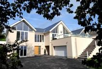 5 bed new home in Eden House, Penally...