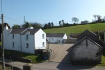 7 bedroom Detached property for sale in The Old Farm, Upper Nash...