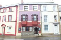 3 bed Terraced house in Westgate Hill, Pembroke...