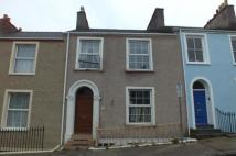 Terraced house for sale in Laws Street...