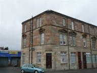 1 bedroom Flat in Brymner Street, Greenock...