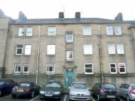 Flat to rent in Smith Street, Greenock...