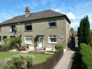 Flat for sale in Kirn Drive, Gourock...