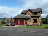 3 bed Detached home for sale in Cullen Crescent, Inverkip