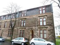 Apartment to rent in Steel Street, Gourock...