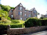 Apartment to rent in Barrhill Road, Gourock...
