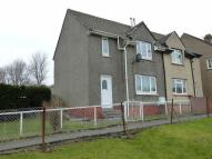 semi detached home in Stafford Road, Greenock...