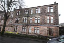 1 bedroom Flat to rent in Sharp Street, Gourock...