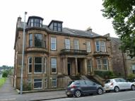 Flat for sale in Fox Street, Greenock...