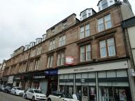 1 bedroom Flat to rent in 94 West Blackhall Street...