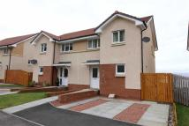 semi detached property for sale in East Street, Greenock...