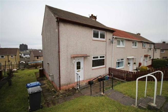 2 bedroom end of terrace house for sale in rothesay road for 3 rothesay terrace
