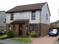 semi detached home for sale in Weymouth Crescent...