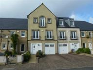 4 bed Terraced property for sale in Harbourside, Inverkip