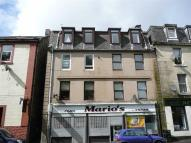 1 bed Flat in Shore Street, Gourock