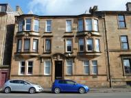 Flat to rent in Brougham Street, Greenock