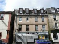 1 bedroom Flat in Shore Street, Gourock