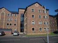 Flat in James Watt Way, Greenock...