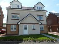 semi detached property in Crunes Way, Greenock...