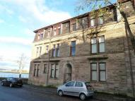 1 bedroom Flat in Steel Street, Gourock...
