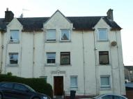 Flat to rent in Mount Pleasant Street...