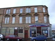 Flat to rent in Brymner Street, Greenock